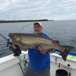 2015 Gary's Big King Salmon