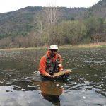 Rich Jr brown trout
