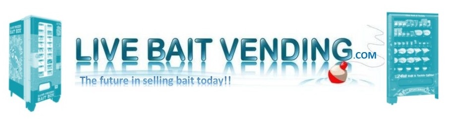 Customer Locations – Live Bait Vending com