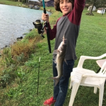 Ryders Cat Fish 2017
