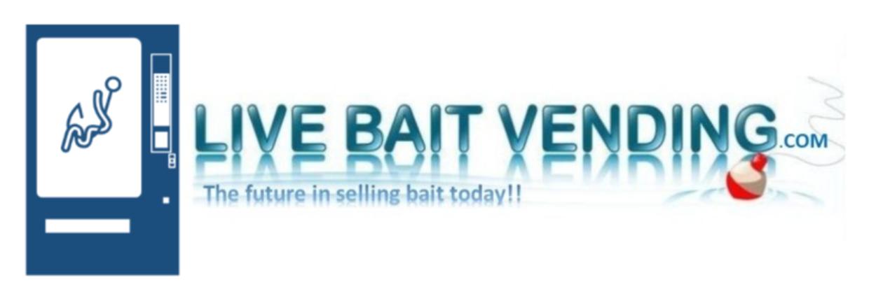 Live Bait Vending.com